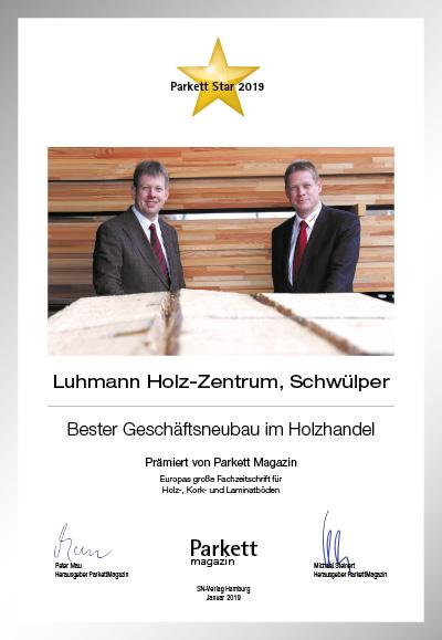 Luhmann Holzhandel GmbH