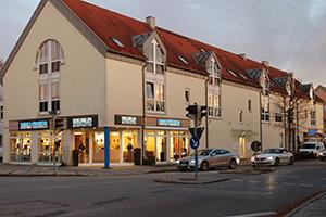 Urban & Hörtreiter, Unterhaching