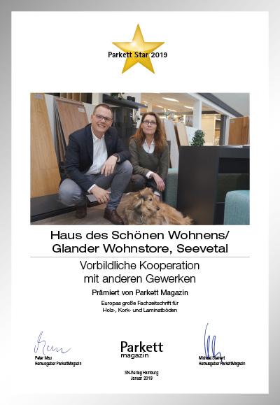 Glander Farben & WohnStore e.K.