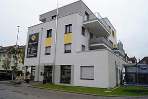 Parkett Neubert, Esslingen