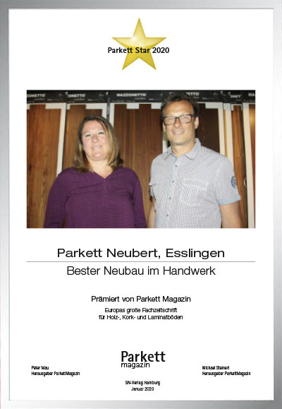 Parkett Neubert