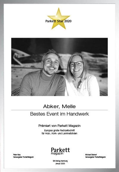 Abker GmbH & Co. KG