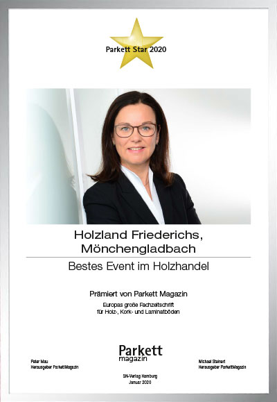 Max Friederichs Handelsgesellschaft GmbH