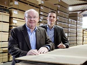Hubert von der Stein Holzhandlung GmbH & Co.