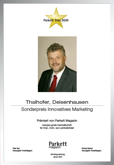 Thalhofer Holzzentren GmbH & Co. KG