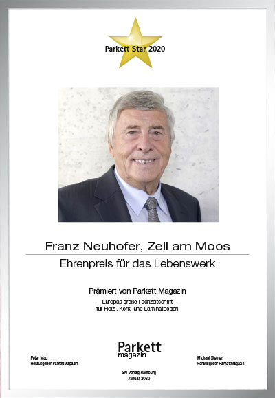 Neuhofer Holz GmbH
