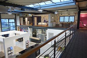 Oberzaucher Parkett- und Fußbodentechnik, Stadtlohn