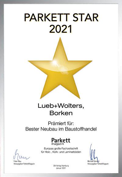 Lueb +Wolters GmbH & Co. KG
