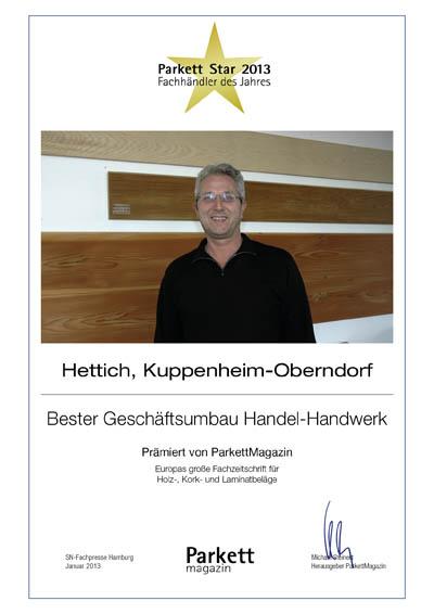 Hettich GmbH