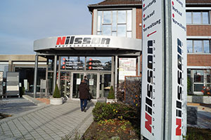 Baufachzentrum Nilsson, Osnabrück