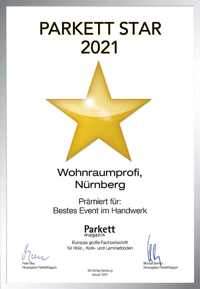Wohnraumprofi GmbH