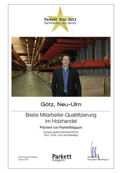 Carl Götz GmbH