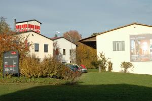 Gruber Innenausbau-Holzbau, Bernried