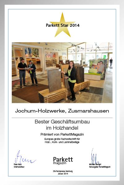 Jochum Holzwerke GmbH