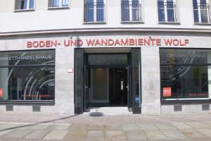 Wolf Parkett, Leipzig