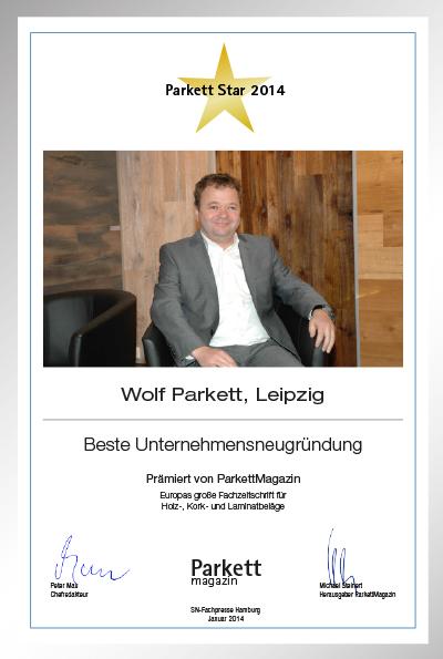 Wolf Parkett