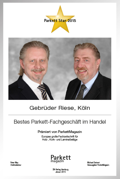 Gebr. Riese Parkett GmbH
