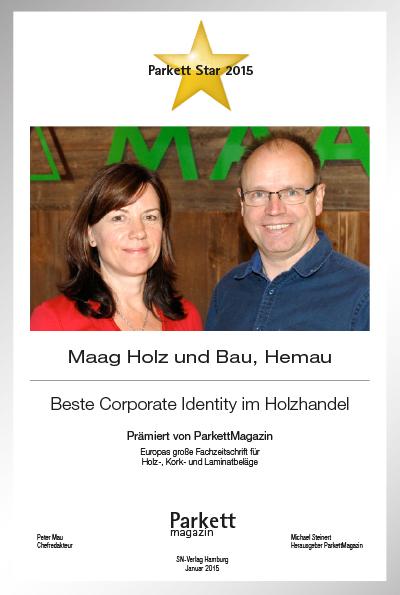Maag Holz GmbH