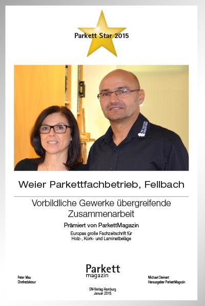 A. + H. Weier GmbH