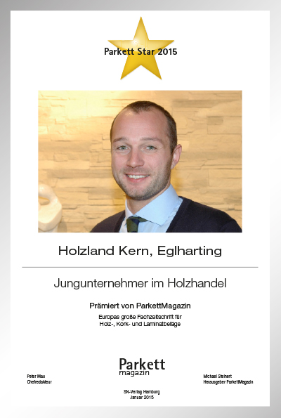 HolzLand Kern GmbH & Co. KG
