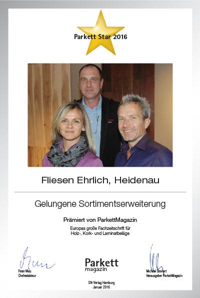 Fliesen-Ehrlich GmbH