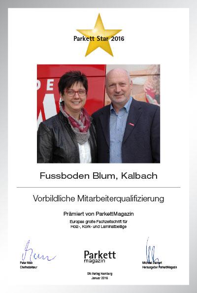 Fussboden Blum GmbH