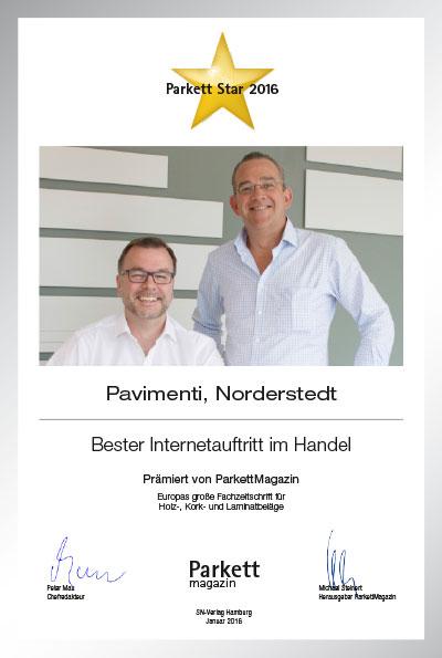 Pavimenti GmbH