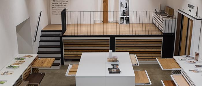 Floor-Concept, Höchberg