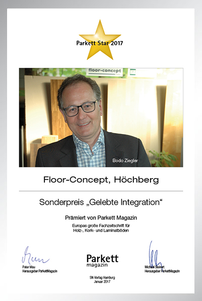Floor-Concept