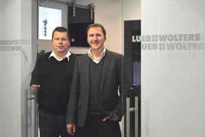 Lueb & Wolters, Borken