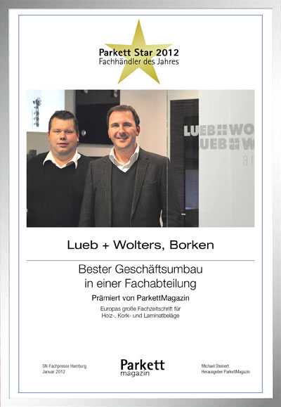 Lueb + Wolters