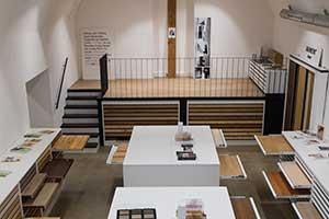 Floor-Concept und Wilms Parkett, Würzburg