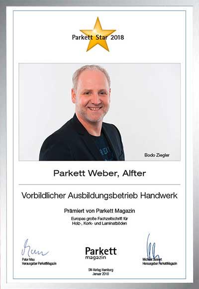 Parkett Weber GmbH