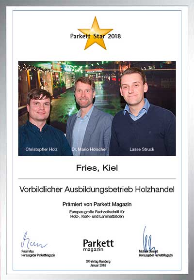Johannes Fries GmbH & Co. KG