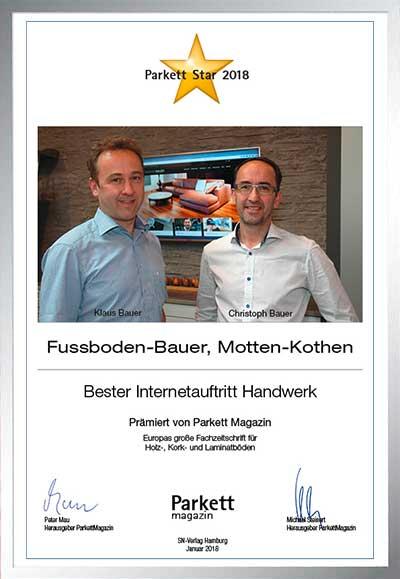 Bauer GmbH & Co.