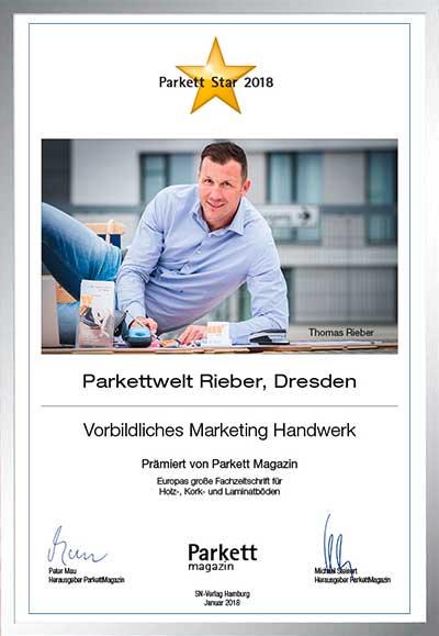 Parkettwelt Rieber