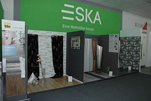 Eska und Erste Wohnliga, Kaisheim