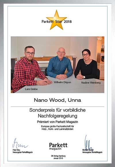 Nano Wood GmbH